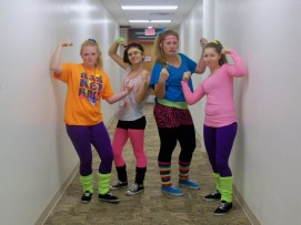 80s/90s day