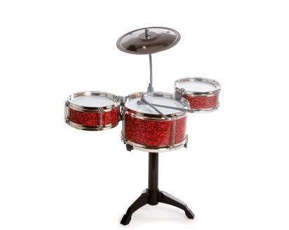 desktop drum set