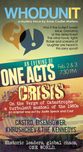 One Acts