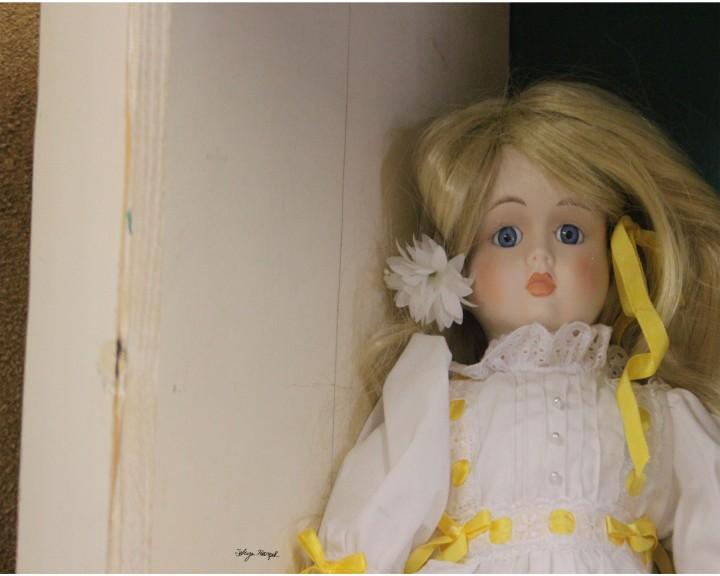 Doll Tehya Harper