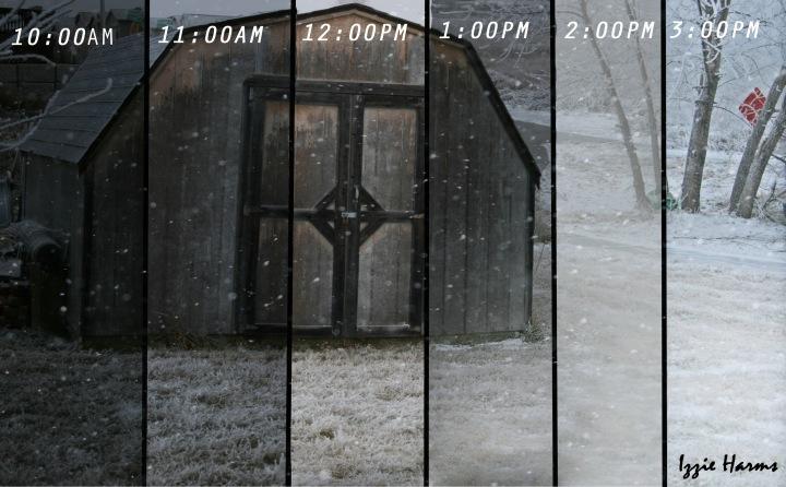 Snow Day December 15th