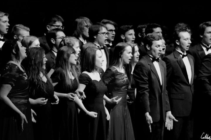 Choir Unity 4