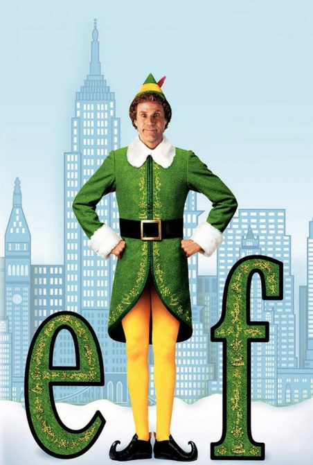 elf-movie-poster