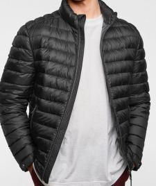 jacket puff
