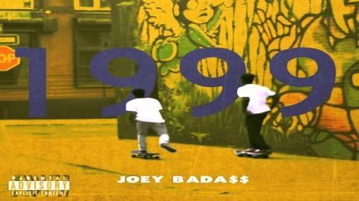 1999- Joey Bada$$